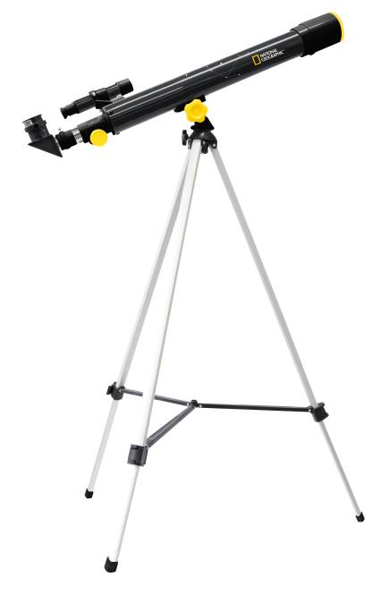 NATIONAL GEOGRAPHIC 50/600 AZ Teleskop