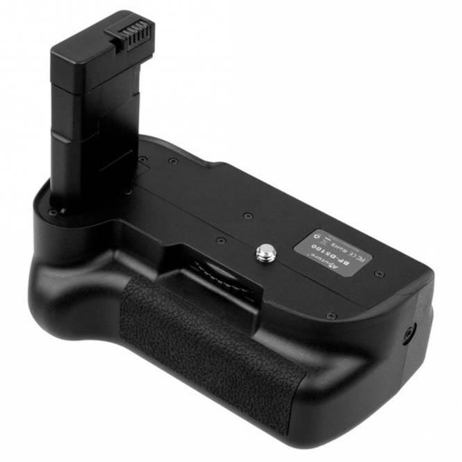 APUTURE BP-D5100 Batteriegriff für Nikon D5100