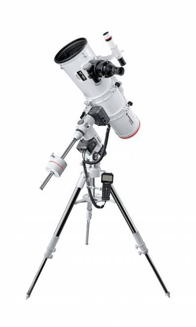 BRESSER Messier NT-150/750 Hexafoc EXOS-2 GoTo Teleskop