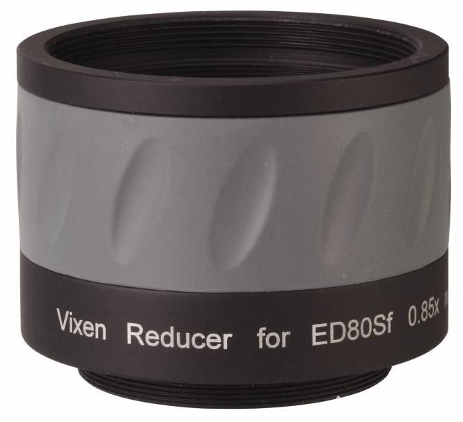 Vixen 0,85x Tele-Kompressor für ED80Sf (Nikon)