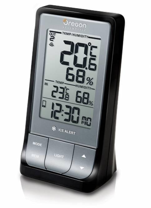 Oregon Scientific Weather@Home Wetterstation für Zuhause