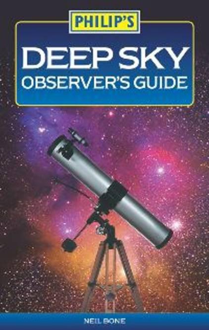 Philip's Deep Sky Beobachterleitfaden - Sprache: Englisch