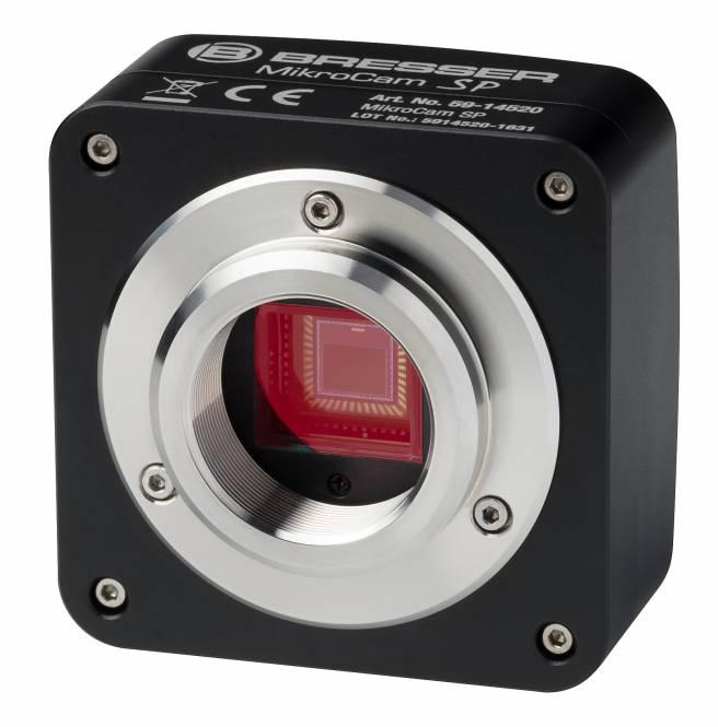 BRESSER MikroCam SP 5.0 Mikroskopkamera
