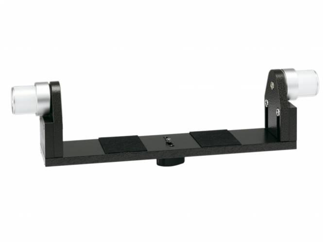 Vixen Montageplatte für Großferngläser in der HF2 Gabelmontierung
