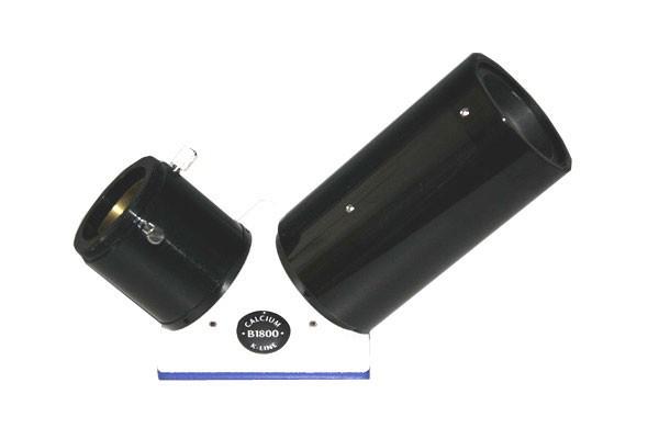 LUNT LS18CaKMDd2 Ca-K Filter in 90° Zenitspiegel