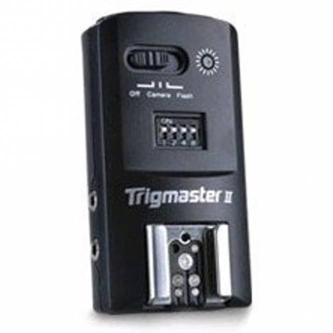 APUTURE MX-II-NR Trigmaster II Extra Empfänger für Nikon