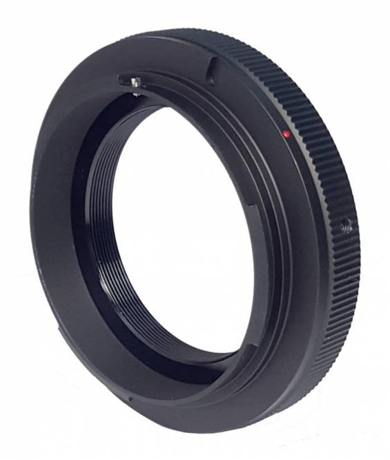 Canon EOS T-Ring - T2 T-Mount