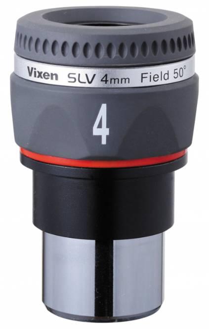 Vixen SLV 50° Okular 4mm (1,25'')