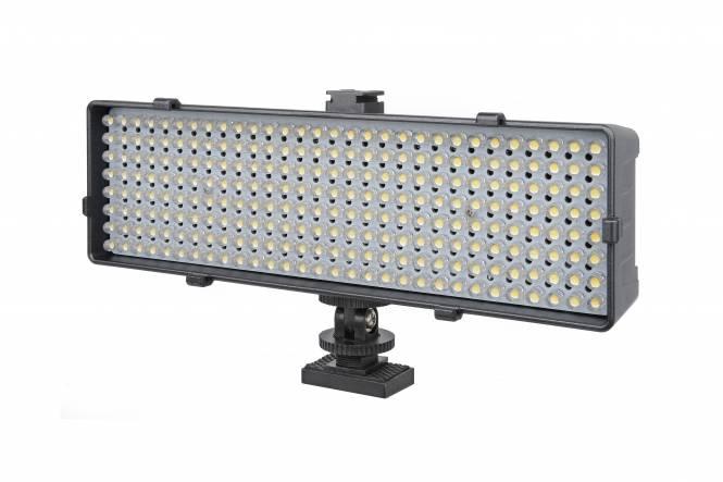 BRESSER S-240 LED Videoleuchte 14.4W/2200 Lux