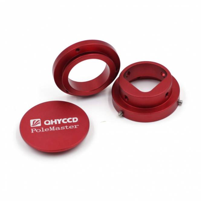 PoleMaster Adapter für HEQ5 / Sirius EQ-G