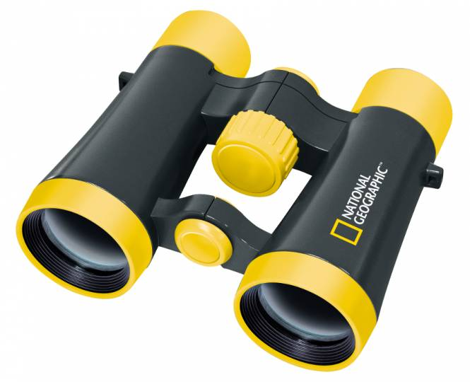 NATIONAL GEOGRAPHIC 4x30 Kinderfernglas