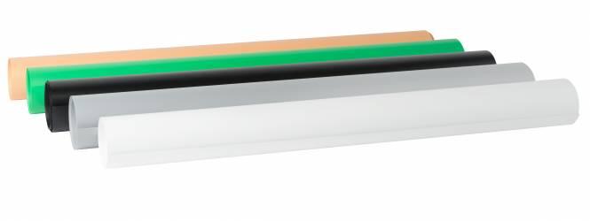 BRESSER BR-PVC-1 Auflagen für Fototische 5er Set 68x130cm