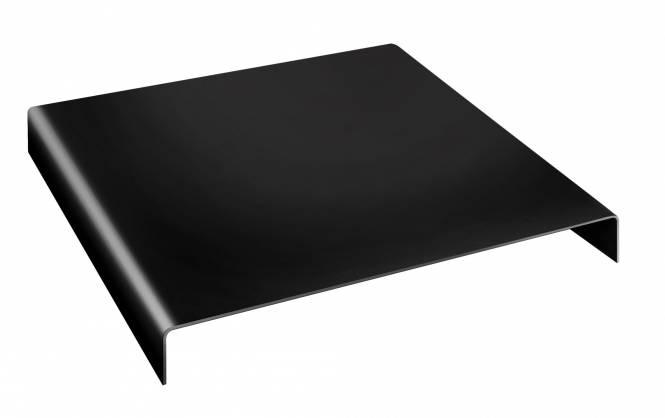 BRESSER BR-AR6 Acrylpodest 40x40x5 schwarz