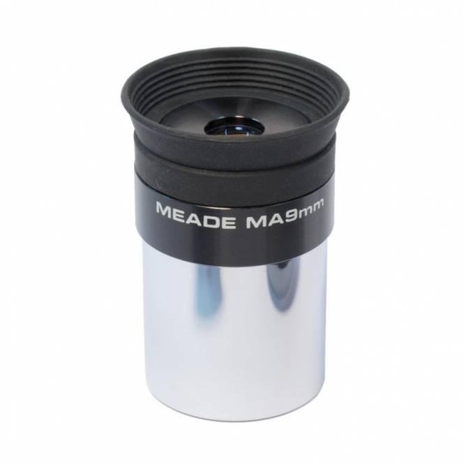 "Meade MA 9mm Okular 1,25"""