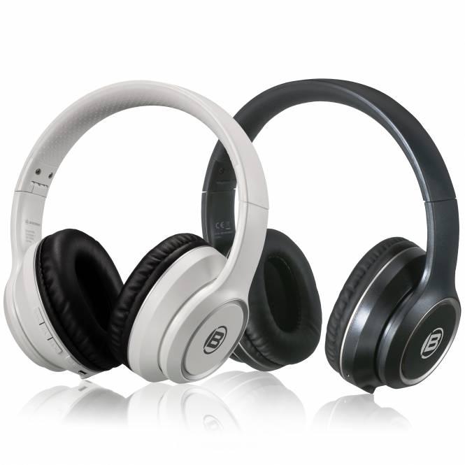 BRESSER Bluetooth Over-Ear-Kopfhörer