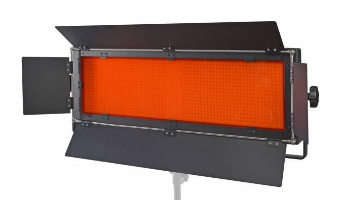 BRESSER LG-1200 LED Flächenleuchte 72W/11800 Lux