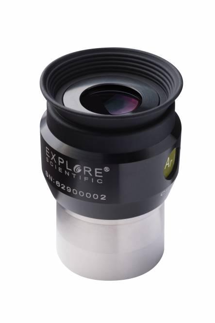 EXPLORE SCIENTIFIC 62° LER Okular 9mm Ar