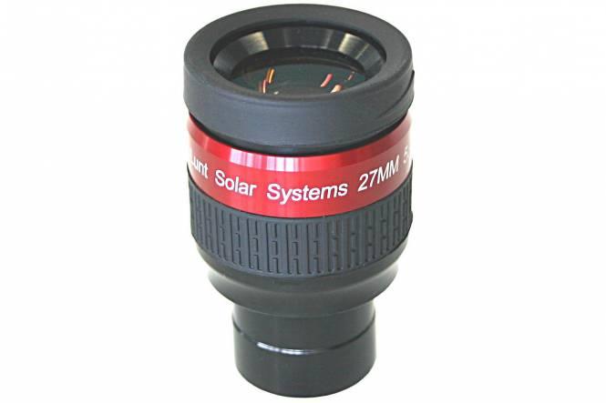 LUNT LS27E H-Alpha optimiertes 27mm Okular