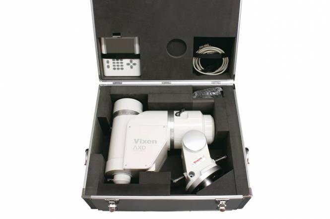 Vixen AXD Koffer