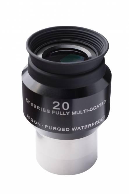 EXPLORE SCIENTIFIC 62° LER Okular 20mm Ar