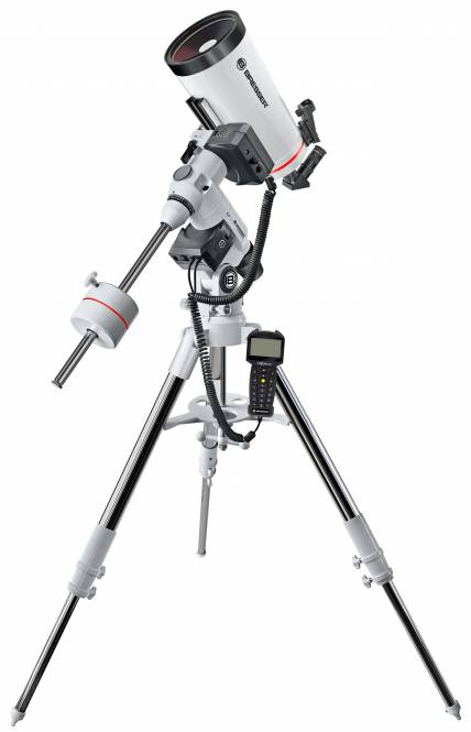 BRESSER Messier MC-127/1900 EXOS-2 GoTo Teleskop