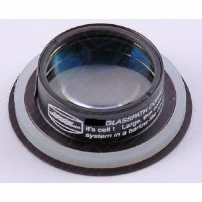 Baader Glasspath Corrector 1:2.60 für Maxbright oder Mark V