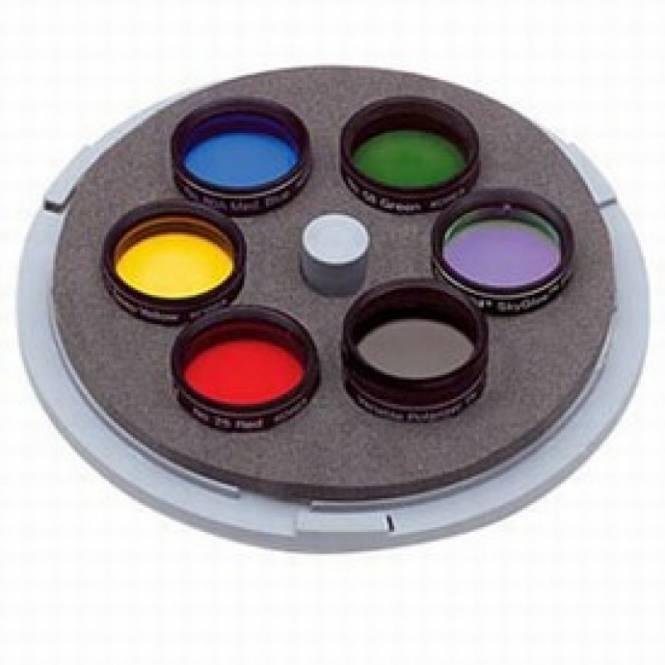 Orion Deluxe Stargazers Filter Set 1.25 Zoll