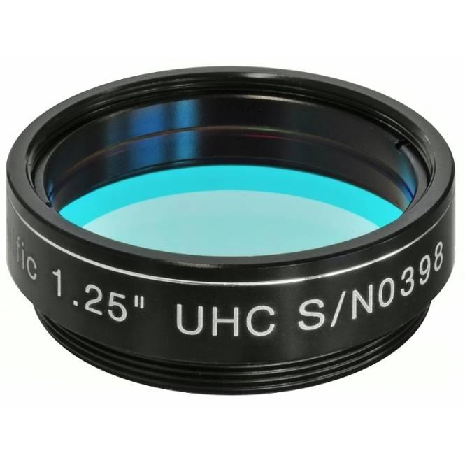 """EXPLORE SCIENTIFIC 1,25"""" UHC Nebelfilter"""