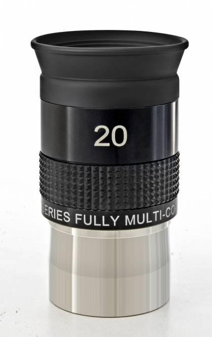"""EXPLORE SCIENTIFIC 70° Okular 20mm (1,25"""") mP"""