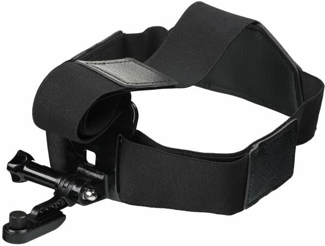 BRESSER Action Cams & NV Binokular Kopfhalterung (3x & 1x NV von BRESSER)