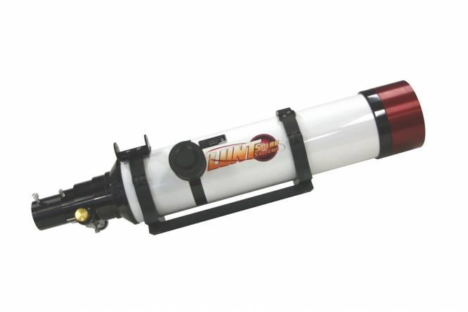 LUNT LS100THa/B3400 H-Alpha Sonnenteleskop