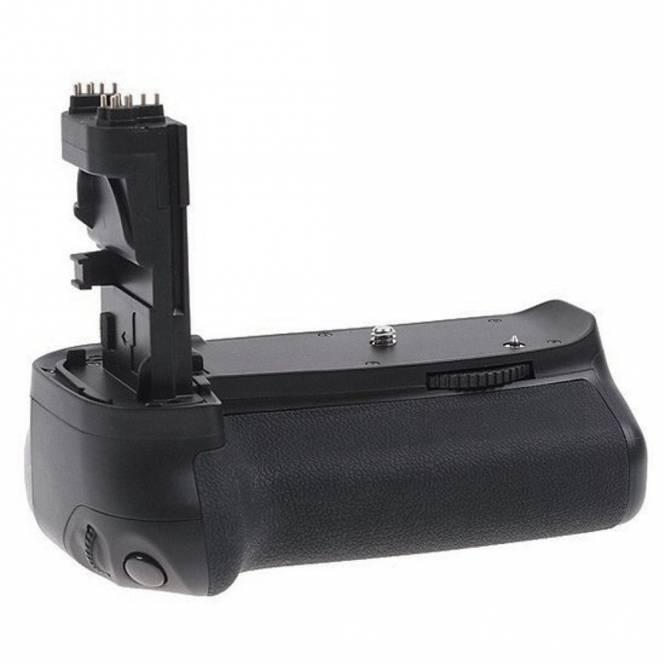 APUTURE BP-E9 Batteriegriff für Canon EOS 60D