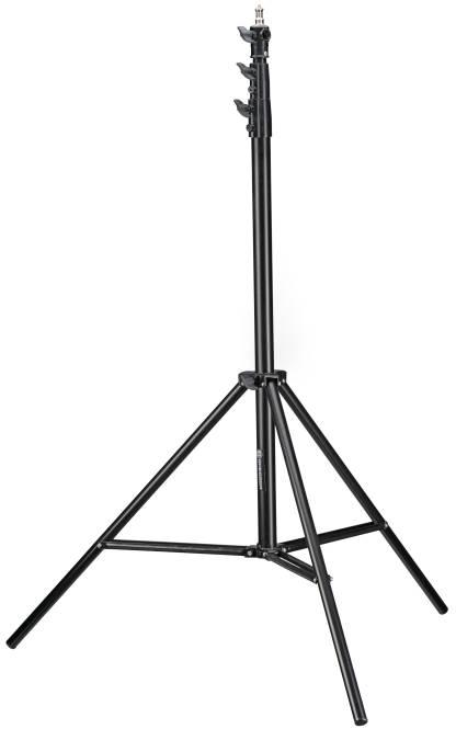 BRESSER BR-TP280 Lampenstativ 280cm