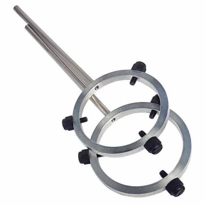 Astro Engineering Parfocal UltraDeluxe 55mm Ringe