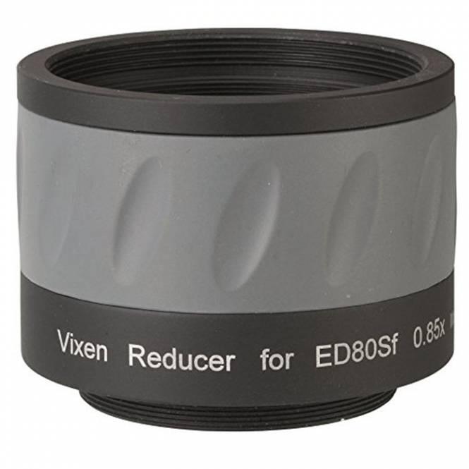 Vixen 0,85x Tele-Kompressor für ED80Sf (Sony)