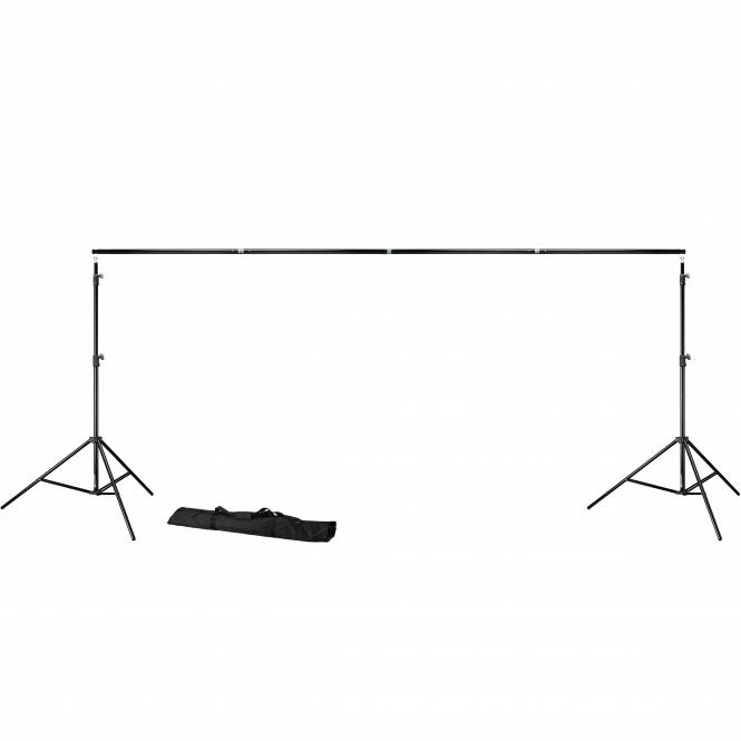 BRESSER BR-D23 Hintergrundsupport 240x300cm
