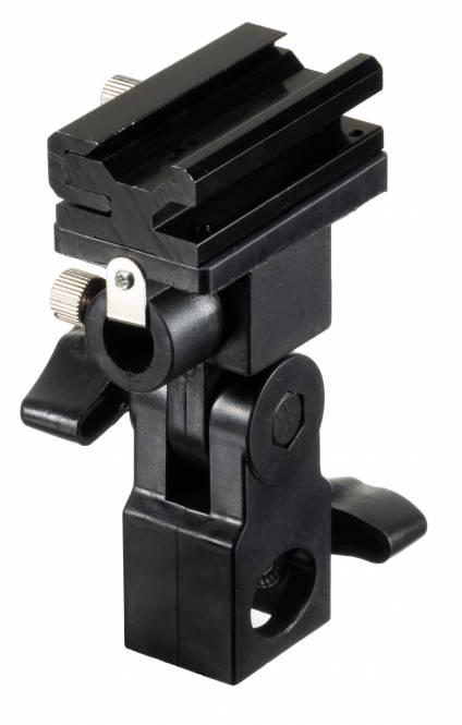 BRESSER BR-D2B Speedlite Stativ Adapter B-Type