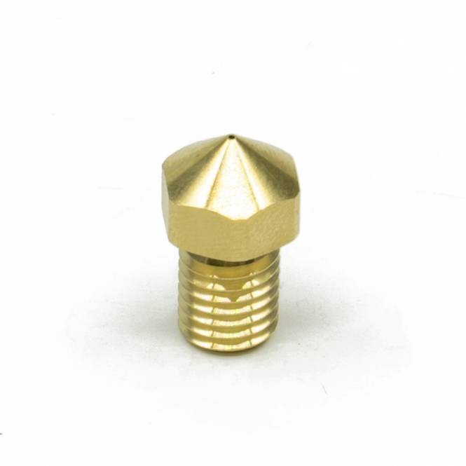 BRESSER Extruder-Ersatz-Düse für 3D-Drucker T-REX 2 (Art. #2010600)