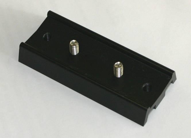 LUNT LS100PS Prismenschiene 100mm (GP-Level)