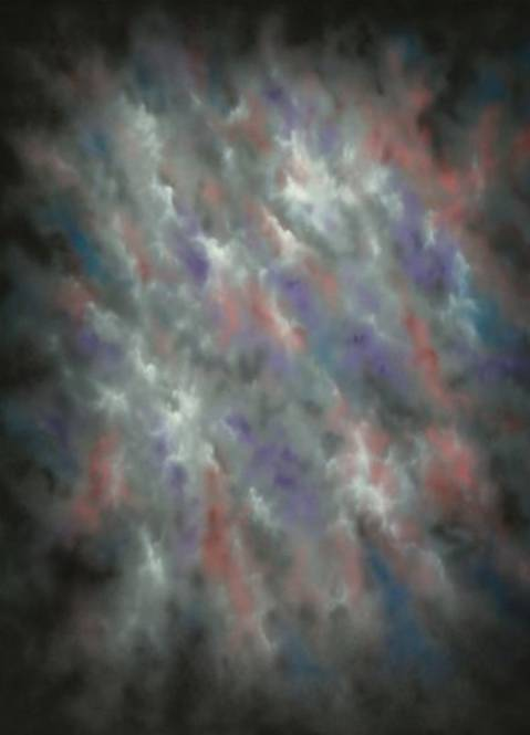 BRESSER BR-I561 Hintergrundtuch mit Fotomotiv 1,8x2,5m