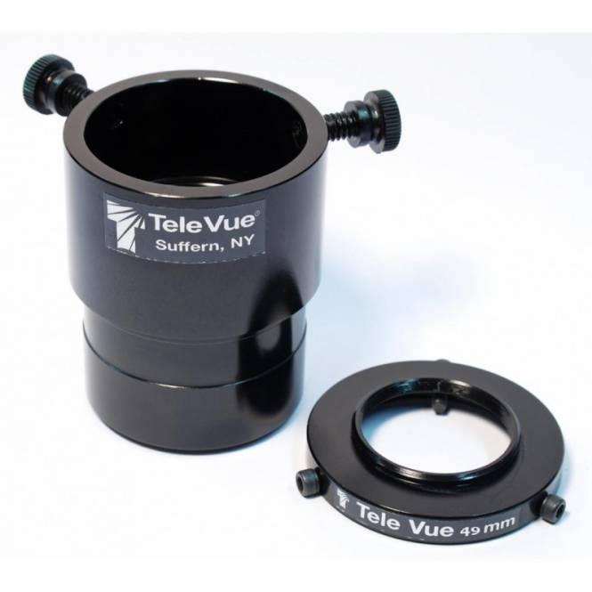 TeleVue 49mm Digital Cam nach DeLite/Radian