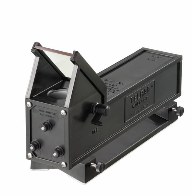 EXPLORE SCIENTIFIC TELRAD Projektionsucher mit Basis