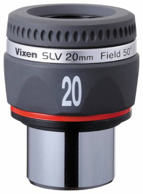 Vixen SLV 50° Okular 20mm (1,25'')