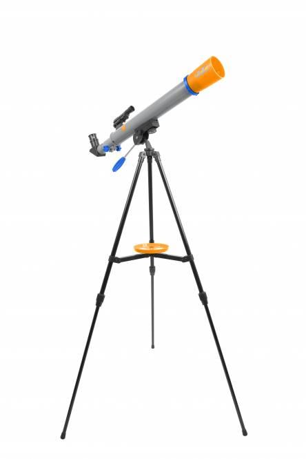 DISCOVERY ADVENTURES 50 mm Teleskop