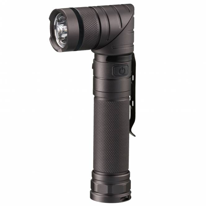 NATIONAL GEOGRAPHIC ILUMINOS 800 LED-Taschenlampe RG 800 lm