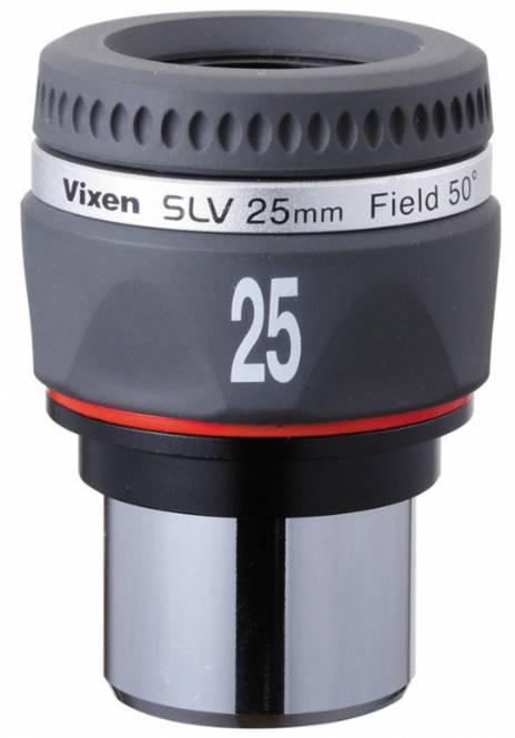 Vixen SLV 50° Okular 25mm (1,25'')