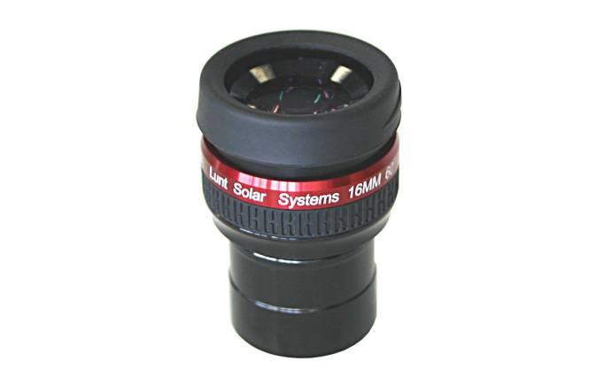 LUNT LS16E H-Alpha optimiertes 16mm Okular