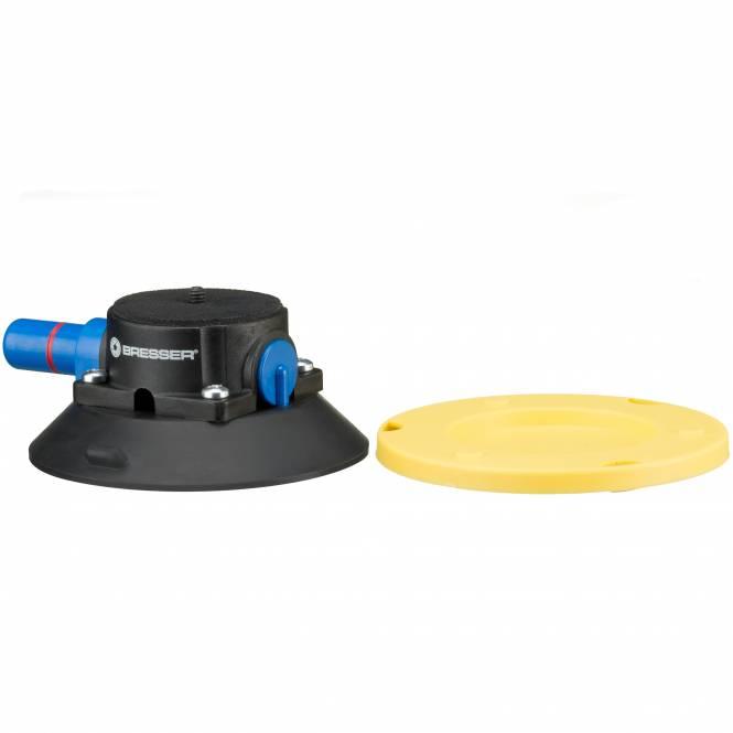 BRESSER BR-PC4 Pump Cup Saugstativ belastbar bis 10 kg