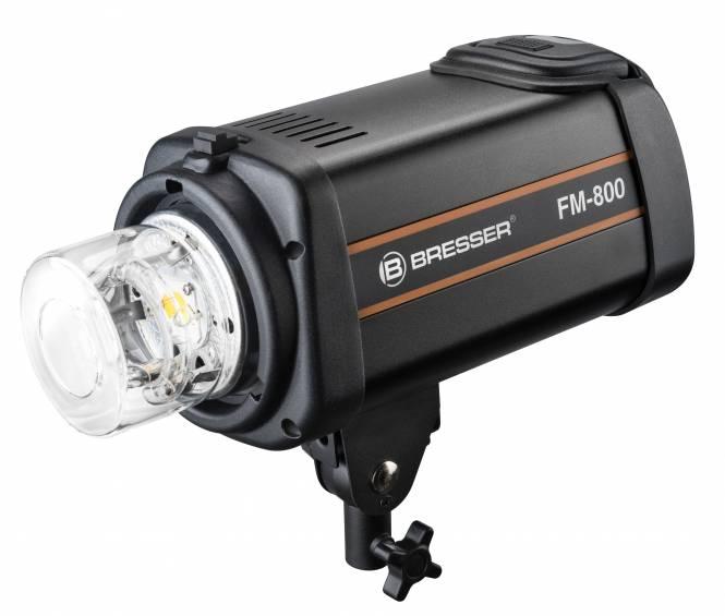BRESSER FM-800 High Speed Studioblitz
