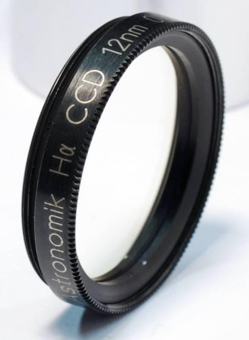 Astronomik H Alpha-Filter 1,25 Zoll